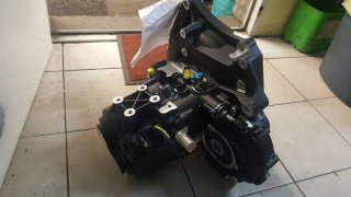 ROTAX 912 ULS Black Head