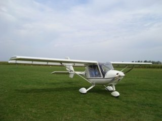 occasion ulm FLY SYNTHESIS STORCH HS