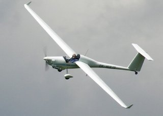 "occasion ulm motorglider-TST-13""junior""2005 Sale"