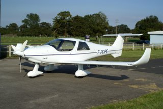 occasion ulm MCR4S Rotax912S Hélice tripale