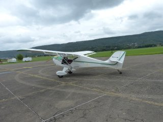 occasion ulm vends AVID AIRCRAFT (Lite)